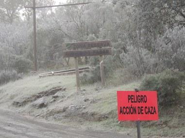 Montería Monfragüe