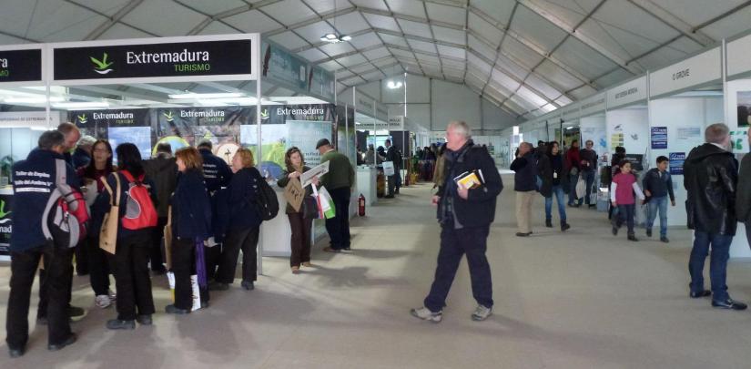Feria Internacional de Ornitología